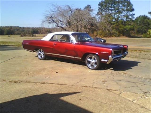 1964 Pontiac Parisienne | 640785