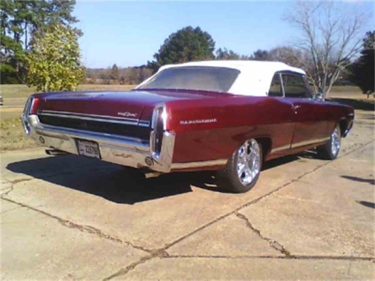 Large Picture of Classic 1964 Pontiac Parisienne located in Palatine Illinois - $13,995.00 Offered by North Shore Classics - DQFL