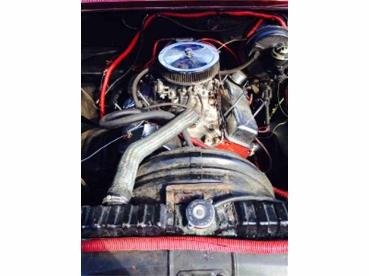 Large Picture of Classic '64 Pontiac Parisienne - DQFL