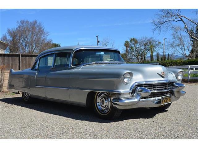 1955 Cadillac Fleetwood 60 Special | 647851