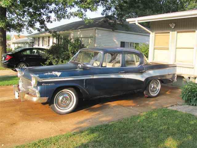 1956 Studebaker Champion | 647852