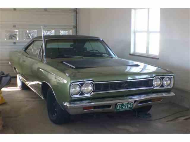 1968 Plymouth GTX | 647860