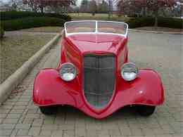 Picture of '33 Roadster located in Ohio - DW8B