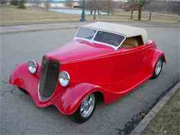 1933 Ford Roadster - CC-648299