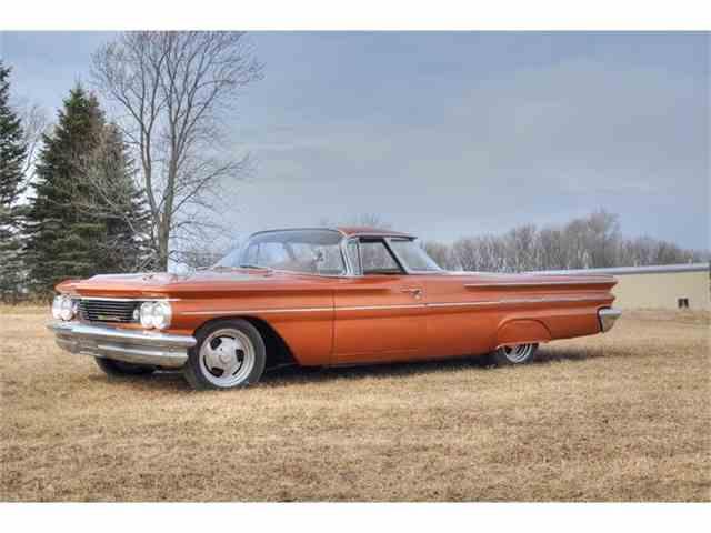 1960 Chevrolet El Camino | 648333