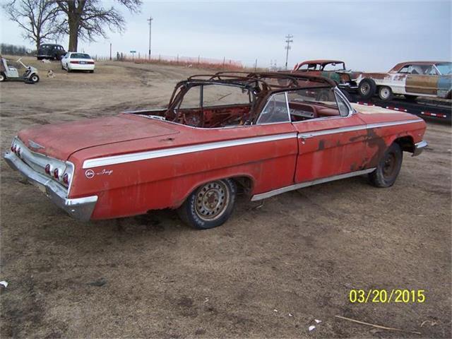 1962 Chevrolet Impala | 648336