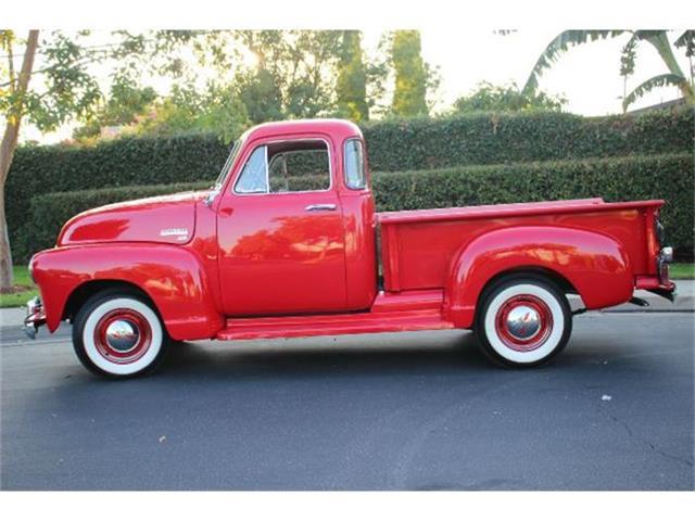 1949 Chevrolet 3100 | 648342