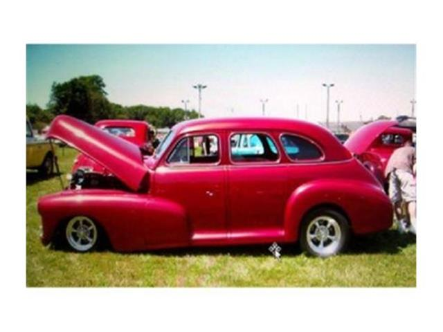 1947 Chevrolet Fleetmaster | 648346