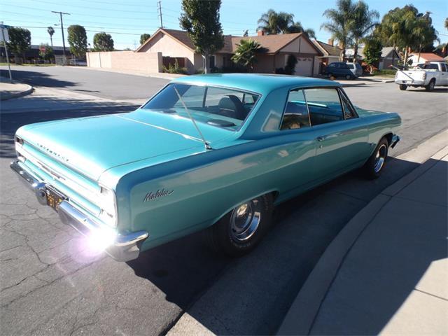 1964 Chevrolet Chevelle Malibu | 648634