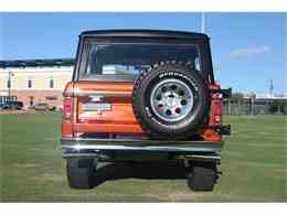1973 Ford Bronco for Sale - CC-640918