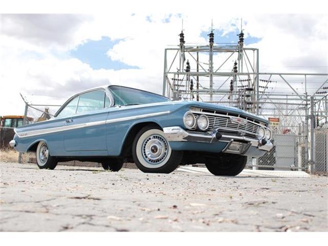 1961 Chevrolet Impala | 640922