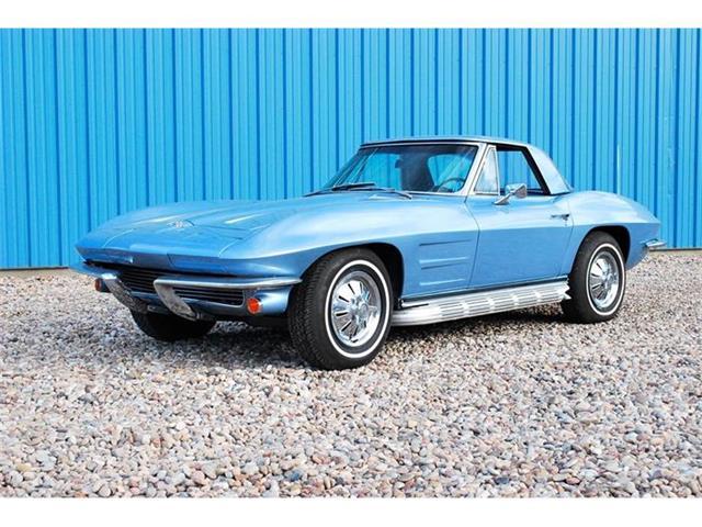 1964 Chevrolet Corvette | 640927