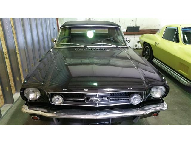 1965 Ford Mustang | 640928