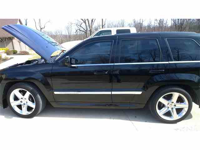 Picture of '07 Grand Cherokee - DX17