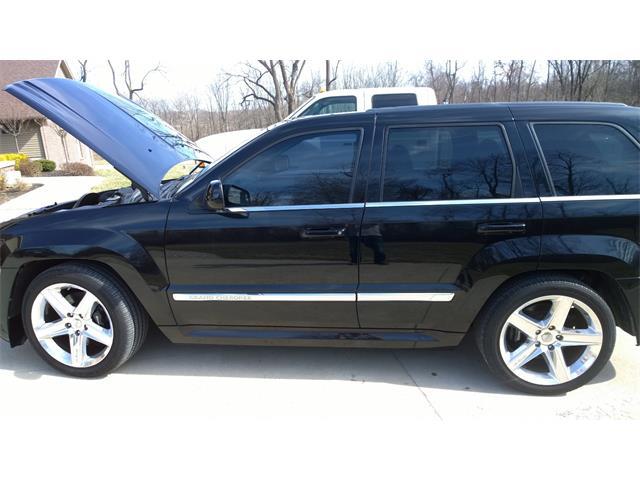 2007 Jeep Grand Cherokee | 649339