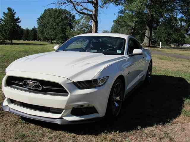 2015 Ford Mustang GT | 649340