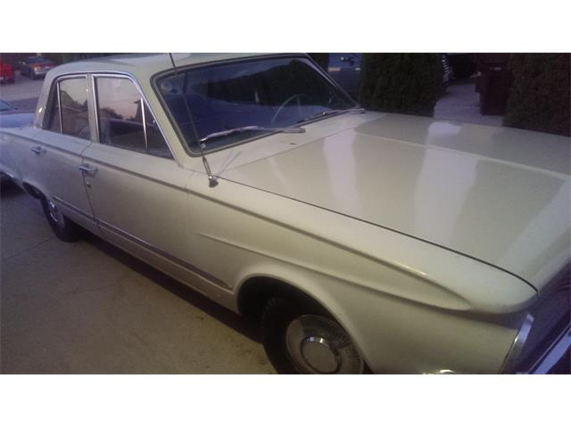 1964 Plymouth Valiant | 649368