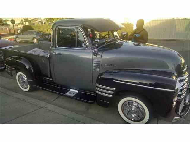 1953 Chevrolet 3100 | 649370