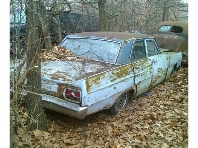 1965 Ford Fairlane | 649429