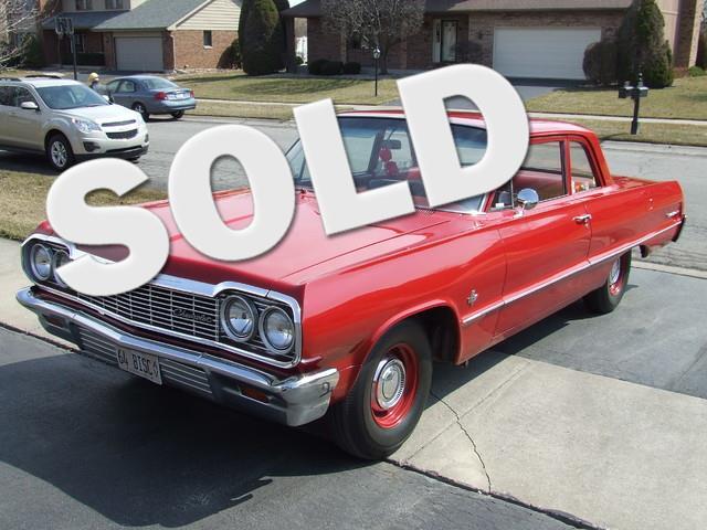 1964 Chevrolet Biscayne | 649497