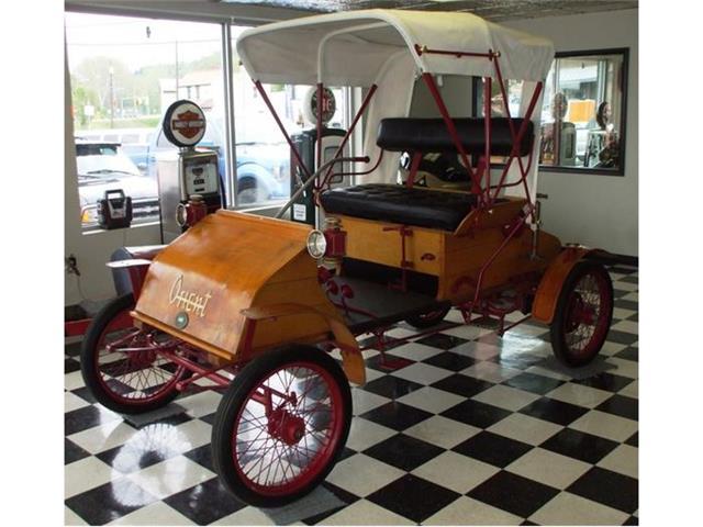 1907 Orient Runabout   640999