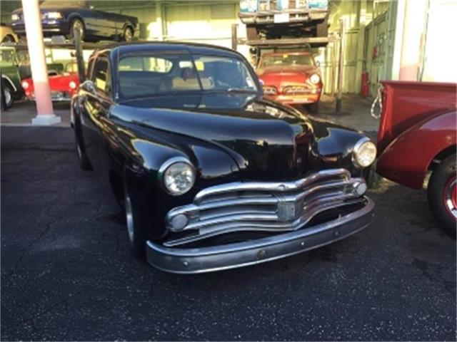 1950 Dodge 2-Dr Coupe | 651191