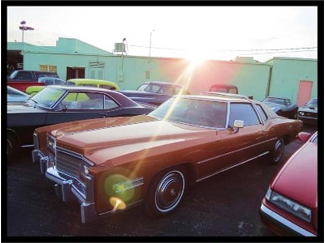 1978 Cadillac Eldorado | 651193