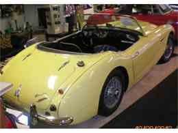 1962 Austin-Healey 3000 for Sale - CC-652088