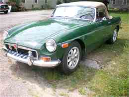 1978 MG MGB for Sale - CC-652194
