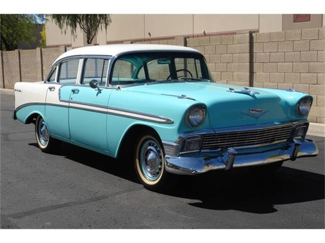 1956 Chevrolet Bel Air | 652270