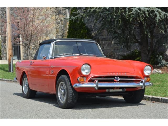 1964 Sunbeam Tiger | 652358