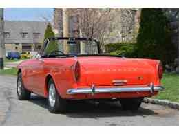 1964 Sunbeam Tiger for Sale - CC-652358