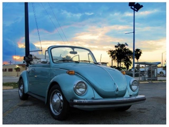 1979 Volkswagen Beetle | 652428