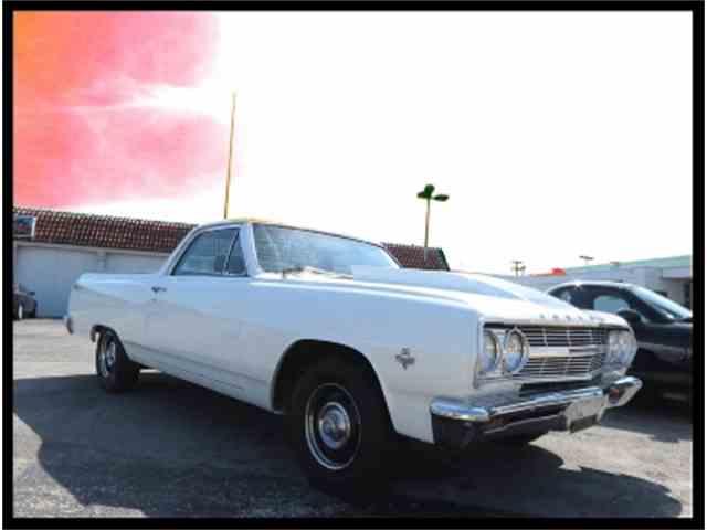1965 Chevrolet El Camino | 652429