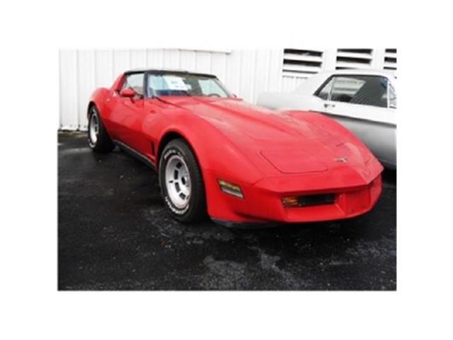 1980 Chevrolet Corvette | 652435
