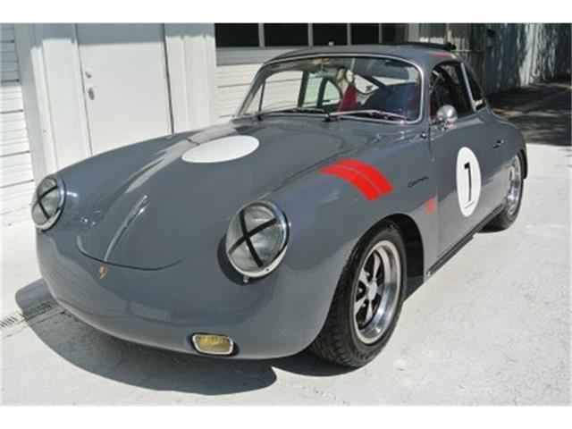 1964 Porsche 356C | 652574
