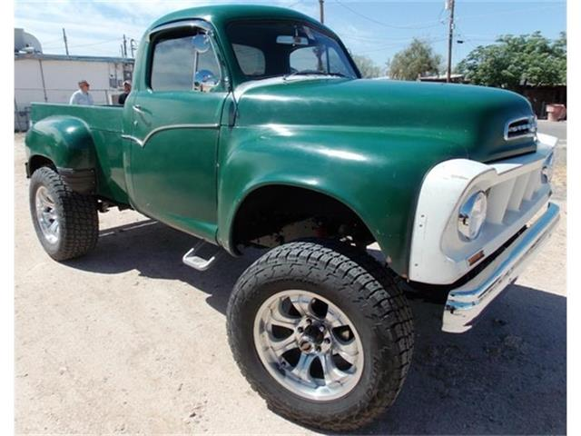 1955 Studebaker Pickup | 652587