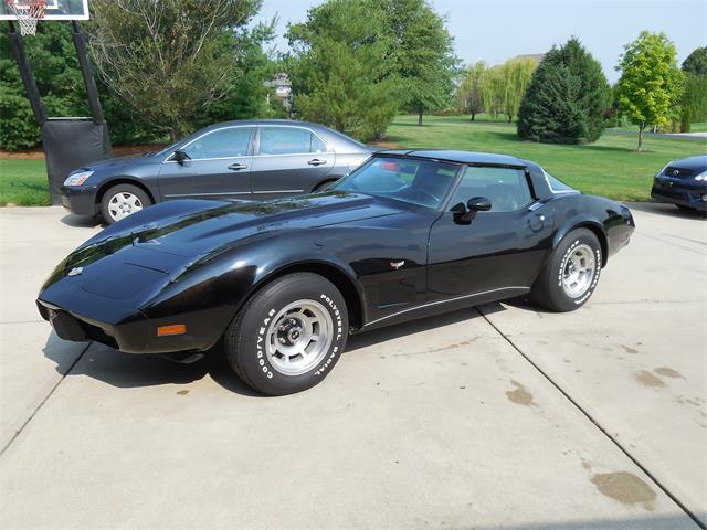 1978 Chevrolet Corvette | 652611