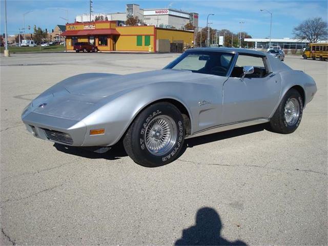 1974 Chevrolet Corvette | 652616