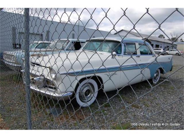 1956 DeSoto Fireflite | 652663
