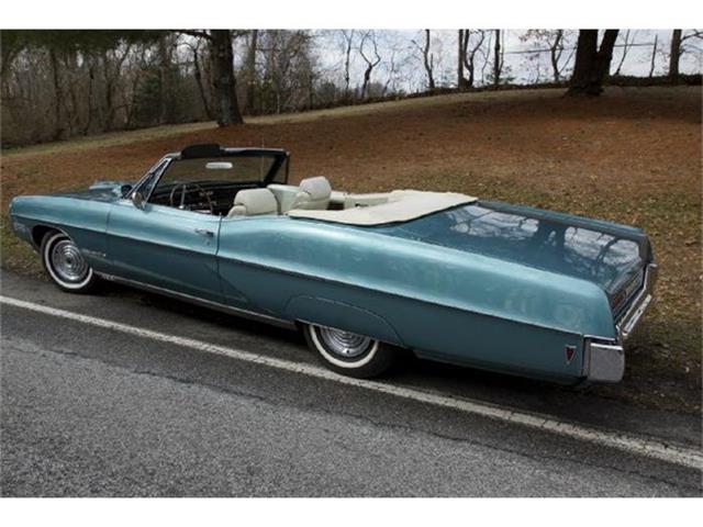 1968 Pontiac Bonneville | 652721