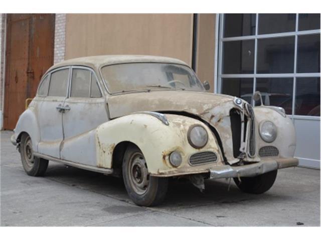 1960 BMW 2600 | 652741