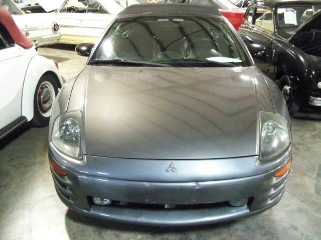2002 Mitsubishi Eclipse | 653019
