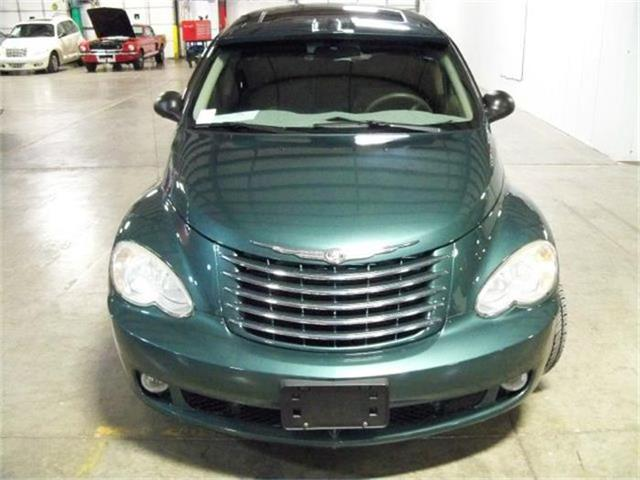 2001 Chrysler PT Cruiser | 653022