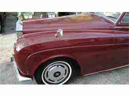 Picture of '63 Silver Cloud III - DZYK