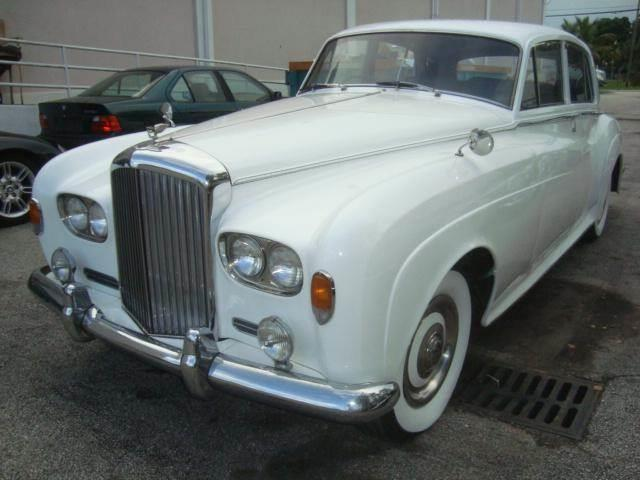 1964 Bentley S3 | 653134