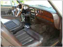 Picture of 1981 Rolls Royce Corniche located in Fort Lauderdale Florida Offered by Prestigious Euro Cars - DZYN