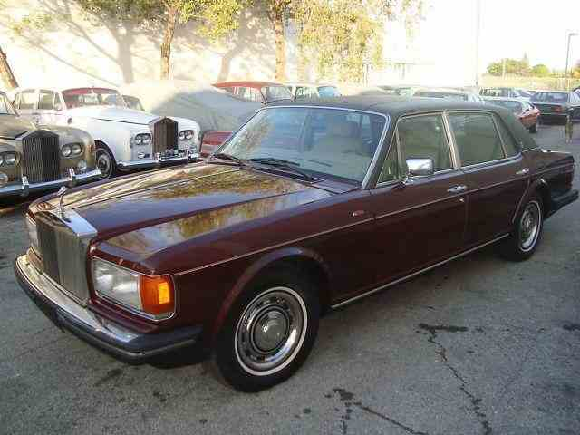 Picture of '86 Silver Spur - DZYX