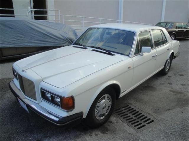1988 Bentley Mulsanne S   653147