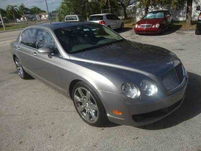 2008 Bentley Continental | 653161